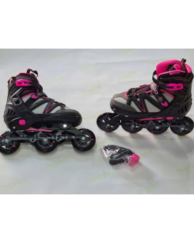 Patines Chicago SS-172 Rosa
