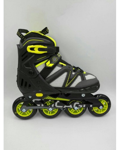 Patines Chicago SS-172 Green