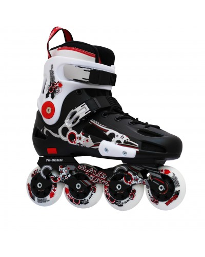 Patines Cougar Negro