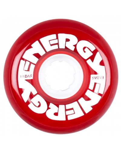 Llanta Radar Energy 65 Red