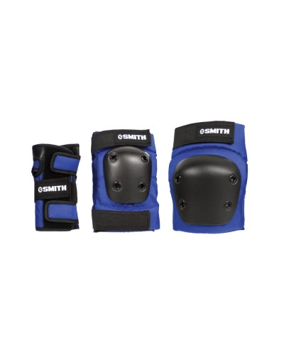 Set Smith Scabs Azul 3paq