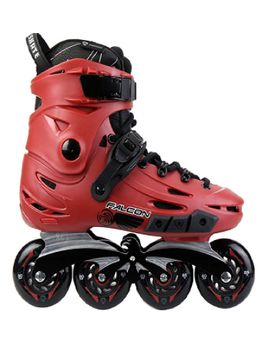 Patines Flying Eagle Falcon Rojo