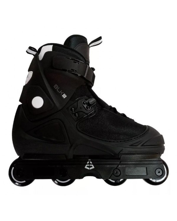 Patines Agresivos Black IN-9600S