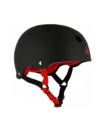S-One Lifer Black Red
