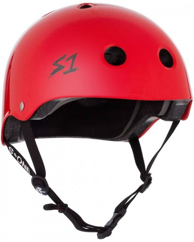 S-one Lifer Bright Red
