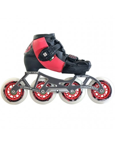 Luigino Kid´s 4 Wheel Ajustable