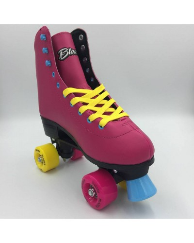 Patines BZ Rosa