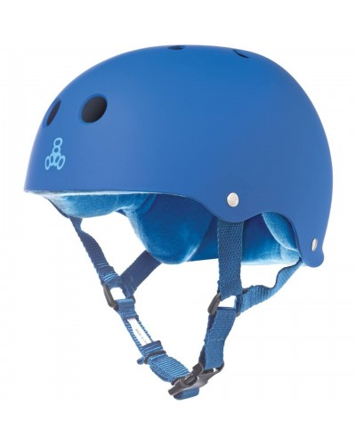 Casco T8 Sweatsaver Royal Blue Rubber