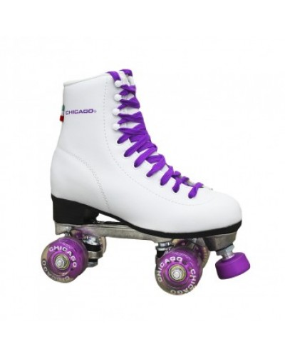 Patines Chicago Morado