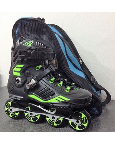 Patines RX5S Negro
