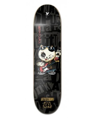 Skateboard Catvana Antifashion
