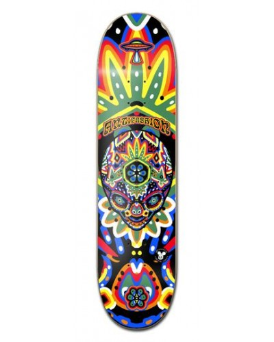 Skateboard Huichalien Antifashion