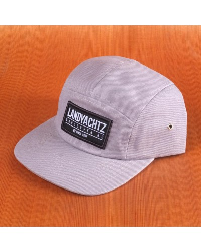 gorra landyachtz five panel