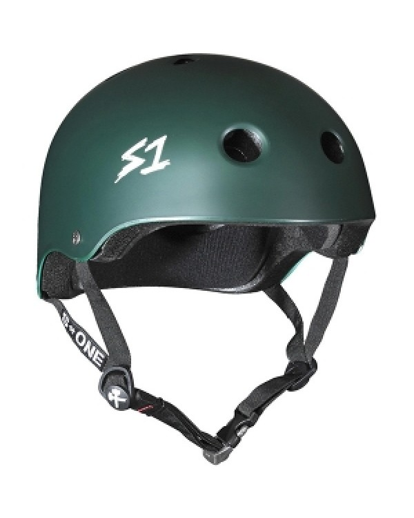 S-One Lifer Dark Green